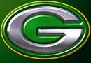 Packers logo THE G