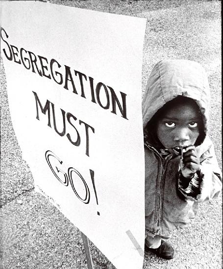race segregation 1