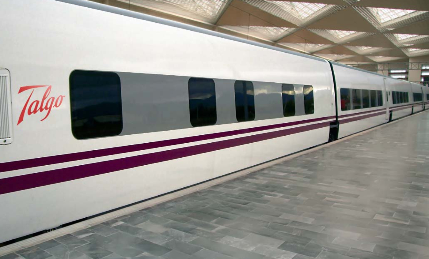 Talgo has been accused of requiring Wisconsin applicants to submit pictures along with their resumes and for not hiring qualified blacks and white men over 30 years of age.