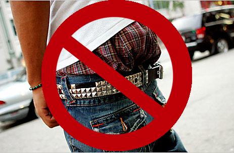 sagging-pants no