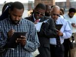 black unemployment milwaukee