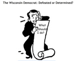 Wisconsin Democrat