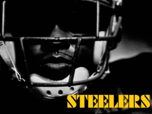 STEELERS FB