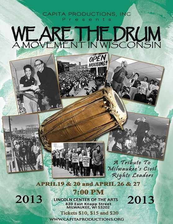 We Are The Drum