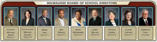 MPS School Board