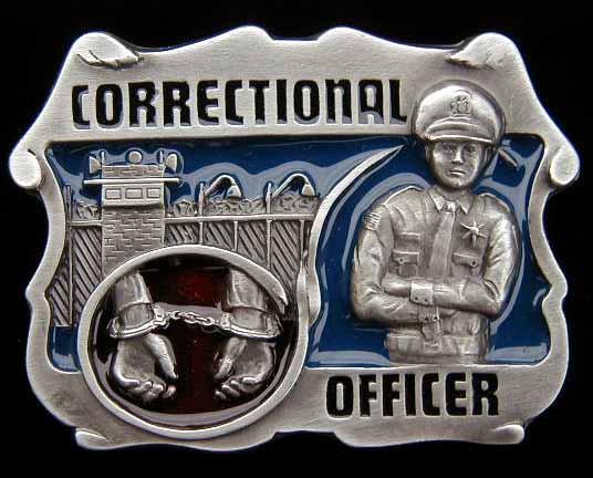 Corr-officer