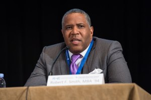 Robert Smith, Founder, Chairman and CEO of Vista Equity Partners