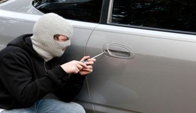 theft-car